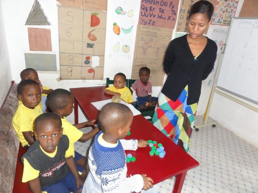 Bright Futures Day Care and Nursery School